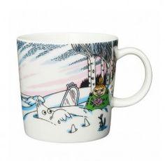 Arabia of Finland - Buy Moomin Ceramic Mugs For Sale Online Moomin Shop, Moomin Mugs, Scandinavian Mugs, Scandinavian Style, Tove Jansson, Mugs For Sale, Drink Holder, Marimekko, Mug Cup