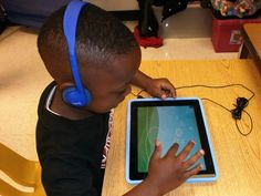 The Backchannel: Giving Every Student a Voice in the Blended Mobile Classroom