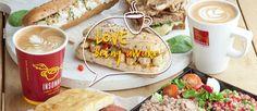 insomnia coffee company - Google Search Coffee Company, Insomnia, Brunch, Yummy Food, Google Search, Ethnic Recipes, Delicious Food