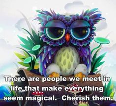 magical people!