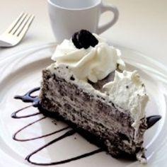 Cheesecake Factory Bakery Oreo Cheesecake Recipe - ZipList