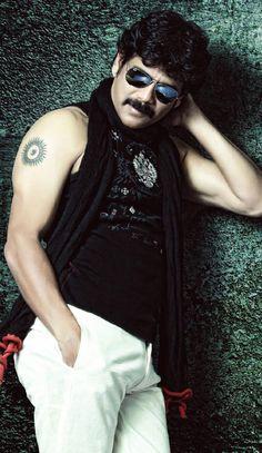 Pics: Nagarjuna, a superstar at 54 http://movies.ndtv.com/photos/nagarjuna-a-superstar-at-54-15867