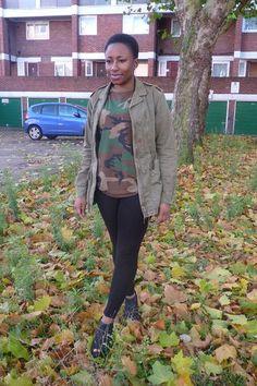 Camouflage  | Women's Look | ASOS Fashion Finder