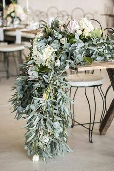 WEDDING | Deon & Vanessa  FLOWERS | Penny gum, King Protea, Tulips & Hydrangeas  PHOTO | Leze Hurter Photography