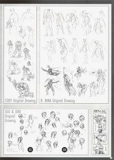 SF#21: Street Fighter Zero 3