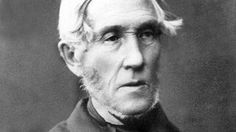 Johan Vilhelm Snellman.