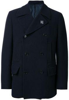 b61261dcb956 10 Best Coats for men images | Fashion men, Man fashion, Coats