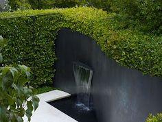 I giardini sono classificati come formali o informali