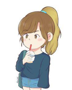 Wendy Red Velvet, Paper Drawing, Fan Art, Cartoon, Drawings, Anime, Rv, Twins, Engineer Cartoon