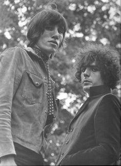 modrules: Psychedelic Roger & Syd