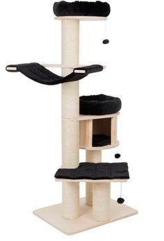 Avis grand arbre à chat Natural Paradise XL Premium Edition