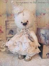 Fomenko Olga - Artist Bears and Handmade Bears