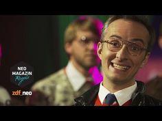 Kay Boehm - Style & das Geld (Cover) | #merkelschwanger NEO MAGAZIN ROYALE - ZDFneo - YouTube