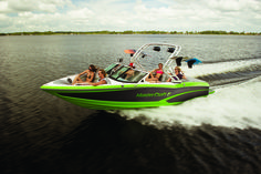 Stop by Gage Marine to view the new 2014 MasterCraft X10