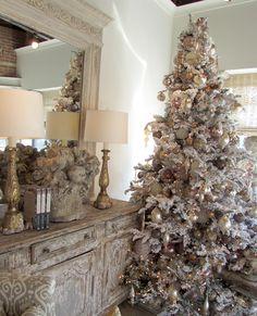 Holiday • lisa luby ryan - interior design
