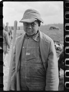 Evicted sharecropper boy, New Madrid County, Missouri. 1939 Jan. Library of Congress. The Great Depression