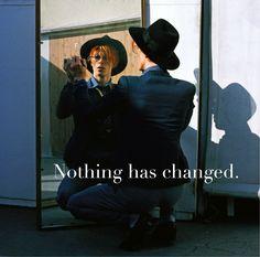 David Bowie, l'immortale – GLAMINER