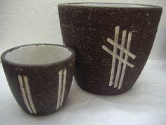 Westraven Leendert Blok - chanoir potten