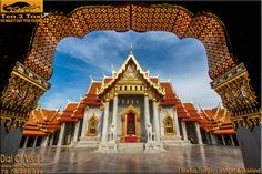 Marble Temple - Bangkok,Thailand..!! One Of Most Beautiful Temples In Bangkok...!! #Best #Taxi And #Driver #Service #Provider #Ahmedabad Call : 78-78-886-886/78-78-884-884, www.hello2taxi.com  For More Information #Click Here - http://tea2taxi.blogspot.in/2016/04/marble-temple-one-of-most-beautiful.html