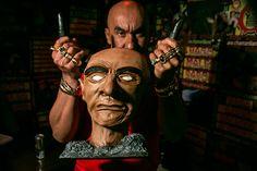 Ramiro López: El hijo llanero de Lucifer on http://ramiro66670.wix.com/chamanllanero