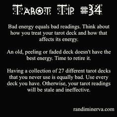 https://www.etsy.com/shop/MinervaTarot Tarot Tip #34