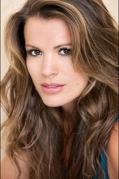 Melissa Claire Egan as Chelsea on Young and the Restless