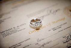 how to obtain a Marriage License
