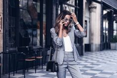 The VivaLuxury | Well Suited