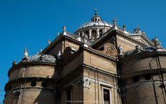 Chiesa di S. Maria della Steccata in Parma by Domenico Franco on 500px