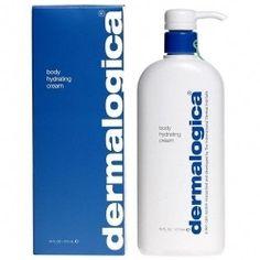 Dermalogica Body Hydrating Cream 473 ml Nemlendirici Vücut Kremi
