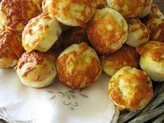 Ricetta Stuzzicherie : Panini al formaggio da Chiarasole