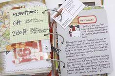 unorganised journal