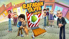 Çizgi Film Oyunları Oyna, İzle: Rafadan Tayfa Tornet,Rafadan Tayfa Tornet oyunu,Ra...