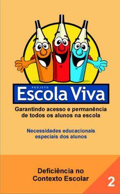 Deficiência em contexto escolar - publicação Brasil - 2005