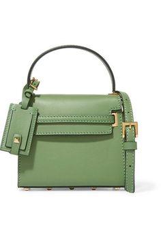 29362065a3 Modish handbag - gorgeous picture Green Shoulder Bags