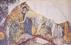 cfr con Siena. Spazio sotto la cupola. n1222 - 1228. Deposizione Dubrovnik, Siena, Painting, Art, Western World, Art Background, Painting Art, Kunst, Paintings