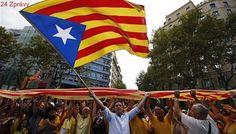 Španělský ústavní soud zrušil katalánský zákon o referendu