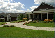Garrison Forest School dinning hall