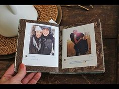 Make an Instagram Book - YouTube