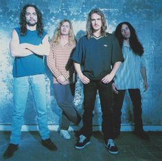 "diamondog66: ""Megadeth (Jun/1997/Burrn!) """