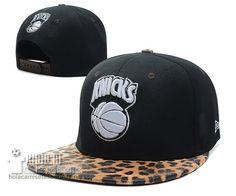 Gorras Planas Baratas NBA New York Knicks 08KT  €13.9