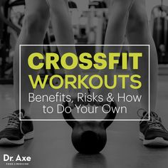 CrossFit workouts - Dr. Axe