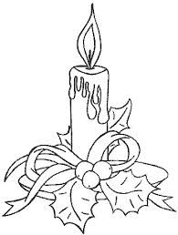 Christmas candle coloring page Make your world more colorful with free printable coloring pages from italks. Our free coloring pages for adults and kids. Christmas Colors, Christmas Art, Christmas Ornaments, Xmas, Christmas Pictures, Christmas Ideas, Christmas Drawing, Christmas Embroidery, Christmas Candles