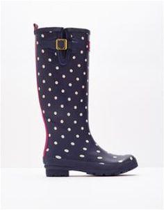 PRINTEDRain Boots