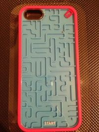 I would never pay attention to anything ever again. Maze phone case. Someone get me this. PLEASE!!!