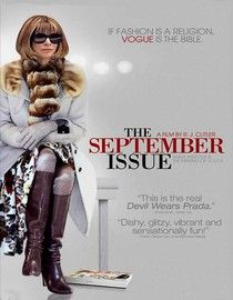 """The September Issue"""