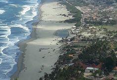 Ketahuilah bahwa pantai Parangendog merupakan salah satu gugusan pantai Gunung Kidul yang memiliki pesona alam tak kalah menariknya dengan pantai lainnya. River, Beach, Outdoor, Outdoors, The Beach, Beaches, Outdoor Living, Garden, Rivers