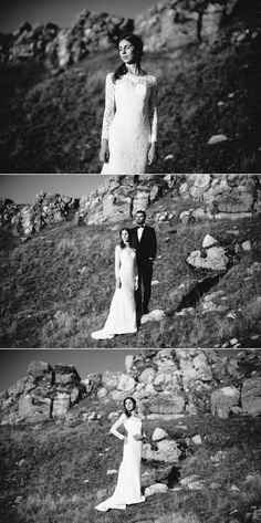 Every woman wants her elopement to be the most memorable moment in her life. So, you need to look for some inspiration, and this can offer you some inspiration, adorable and intimate portraits. Every Woman, How To Memorize Things, That Look, Portraits, In This Moment, Wedding Dresses, Life, Outdoor, Inspiration