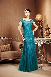 Mother of the Bride Dresses Jade Couture K158059 Mother of the Bride Dresses Image 1 in a different color