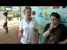 Sangkhlaburi Childcare Volunteer Project Review